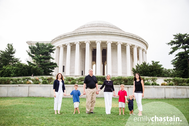 Family Photo Ideas Dc